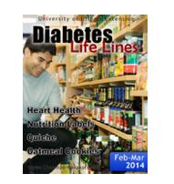 Diabetes Lifelines